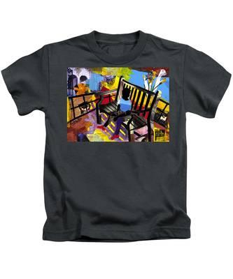 Amway Kids T-Shirts