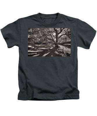 Gumbo Limbo Kids T-Shirt