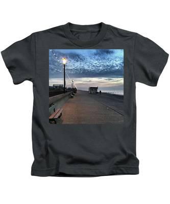 Seaside Kids T-Shirts