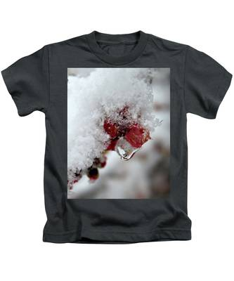 Ice Drip Kids T-Shirt