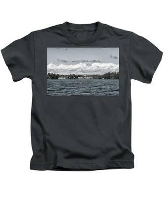 Invermara Bay Kids T-Shirt