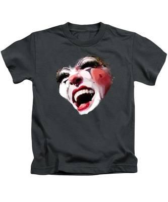Designs Similar to Joyful Klown by Eddie Rifkind