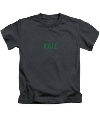 Text Kids T-Shirts