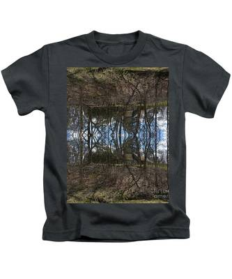 Lake House Kids T-Shirt