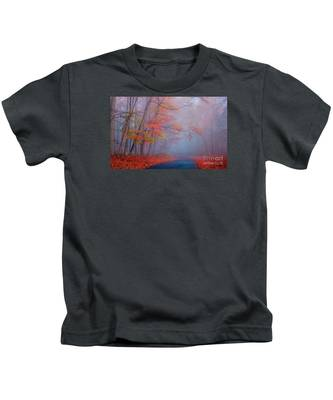 Journey Kids T-Shirt