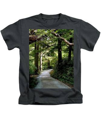 Life's Pathway Kids T-Shirt