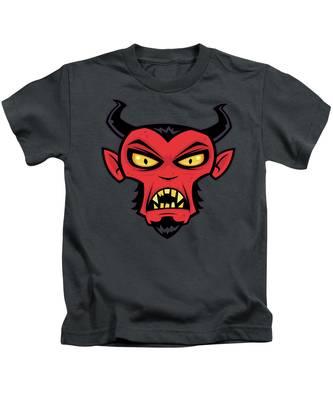 Evil Kids T-Shirts