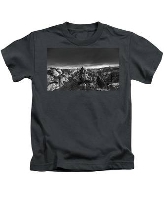 Majestic- Kids T-Shirt