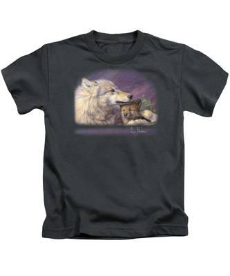 Mother's Love Kids T-Shirt