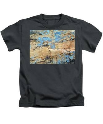 My Blue Heaven Kids T-Shirt