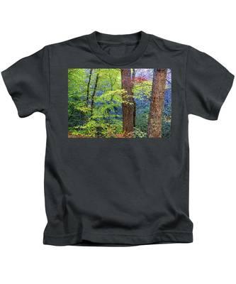 Nantahala Kids T-Shirt