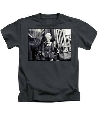 Nobody's Dream Kids T-Shirt