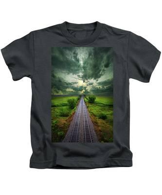 Onward Kids T-Shirt