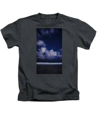 Orion Beach Kids T-Shirt