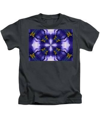 Panzymania Dew Kids T-Shirt