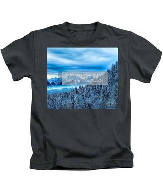 Provision Kids T-Shirt