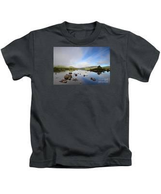 Rannoch Moor Kids T-Shirts
