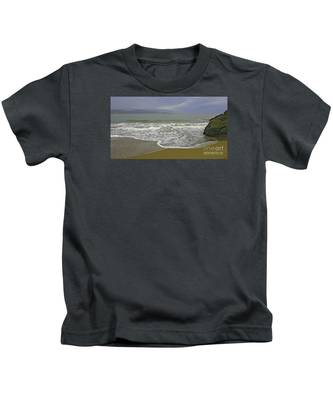 Rock And Sand Kids T-Shirt