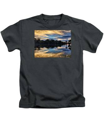 Slow Zone Kids T-Shirt