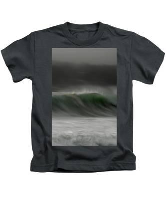 Soft Curl Kids T-Shirt