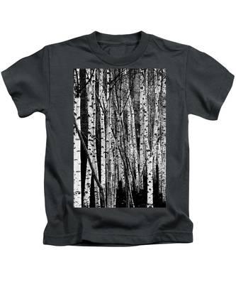Tate Willows Kids T-Shirt