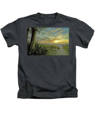 The Bench Kids T-Shirt