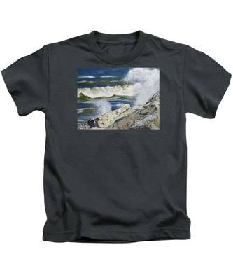 The Break Kids T-Shirt