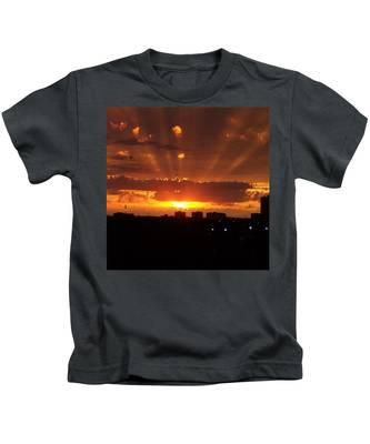 Snapshot Kids T-Shirts