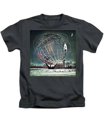 Unisphere Kids T-Shirt