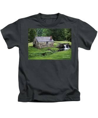 John Byram Kids T-Shirts