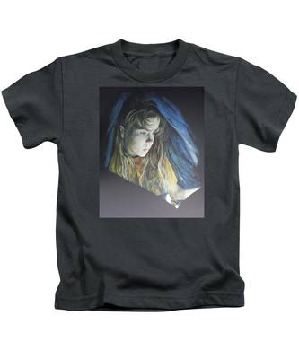 Working Undercover Kids T-Shirt