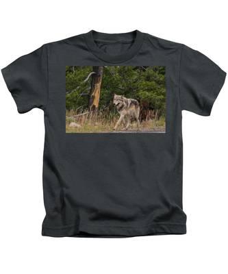 W1 Kids T-Shirt