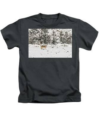 W16 Kids T-Shirt