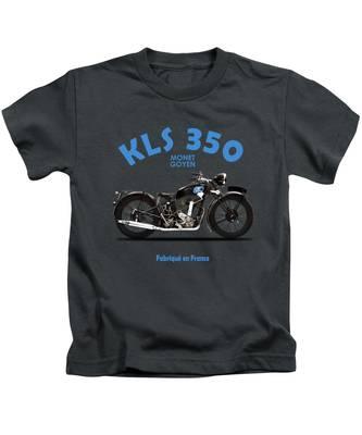 Monet Kids T-Shirts