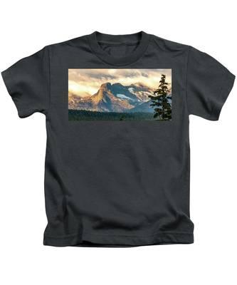 Beaufort Range Kids T-Shirt