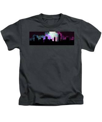 Celebration Cleveland Kids T-Shirt