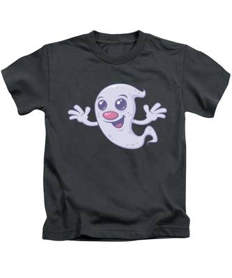 Ethereal Kids T-Shirts