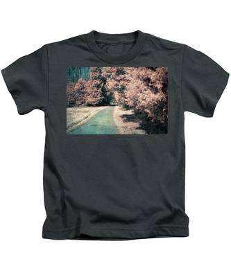 Down The Road Kids T-Shirt