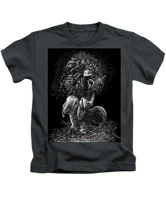 Lamb Kids T-Shirt