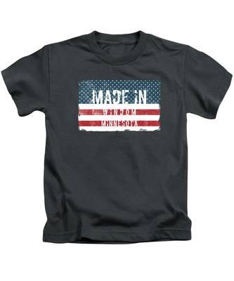 Windom Kids T-Shirts
