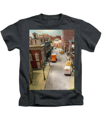 Main Street Kids T-Shirt