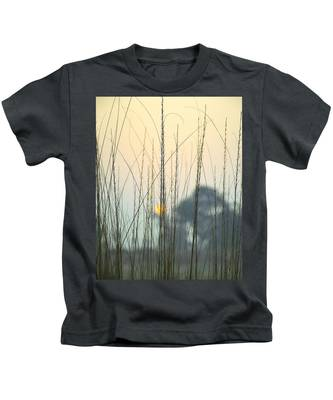 Morning Sun Kids T-Shirts