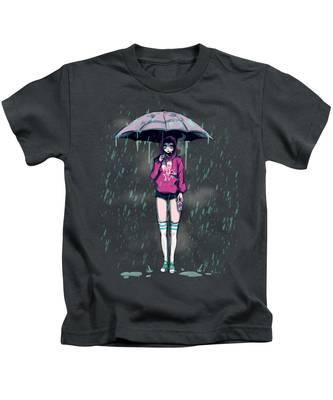 Goth Kids T-Shirts