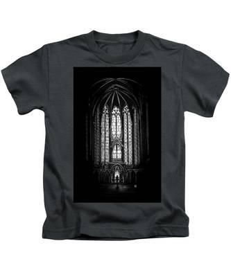 Sainte-chapelle Kids T-Shirt