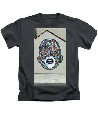 Pablo Picasso Kids T-Shirts