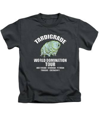 Tours Kids T-Shirts