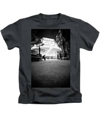 The Loner- Kids T-Shirt
