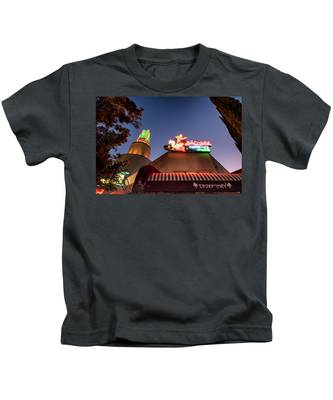 The Tower- Kids T-Shirt