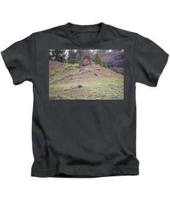 W22 Kids T-Shirt