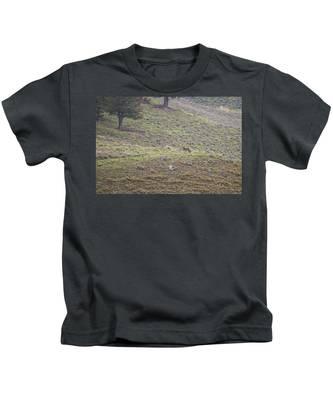 W25 Kids T-Shirt